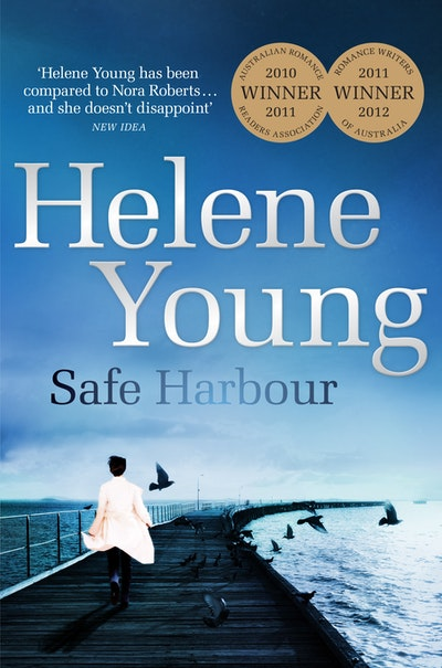 Book Cover:  Safe Harbour