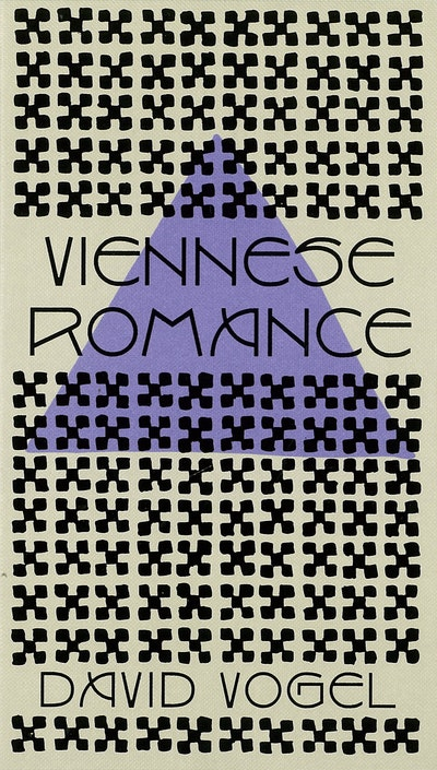 Book Cover:  Viennese Romance