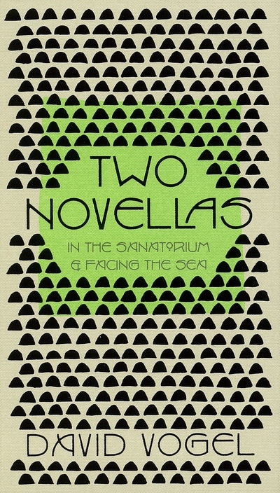 Two Novellas: In the Sanatorium & Facing the Sea