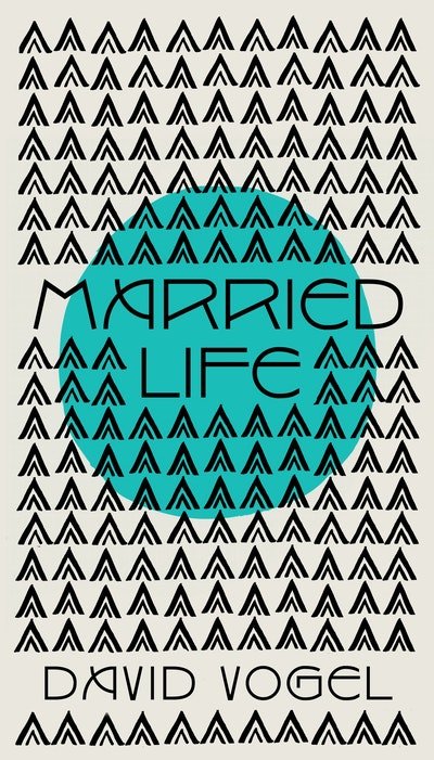 Book Cover:  Married Life