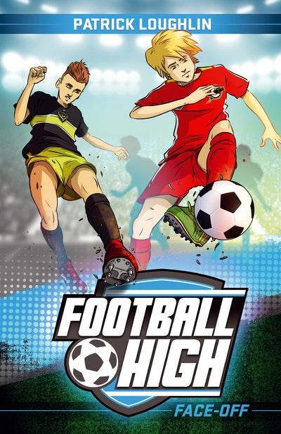 Football High 3: Face-Off