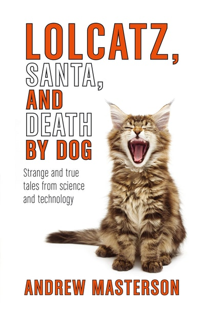 Lolcatz, Santa, and Death by Dog