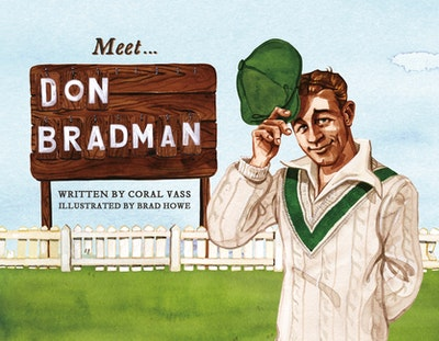 Meet... Don Bradman