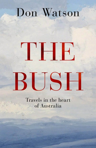 Book Cover: The Bush