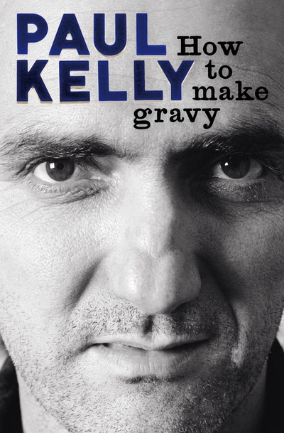Book Cover:  How To Make Gravy