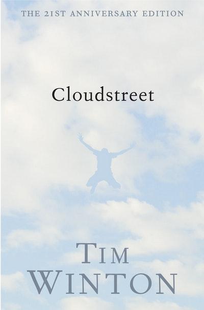 Cloudstreet 21st anniversary edition