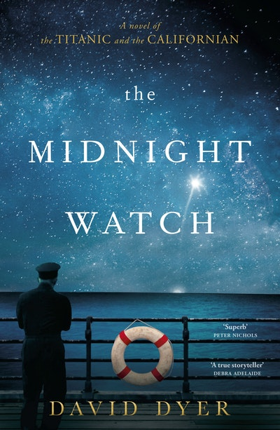 Book Cover: The Midnight Watch