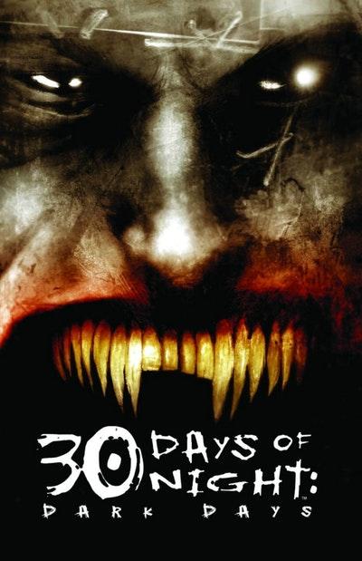 30 Days Of Night Dark Days