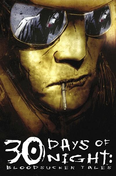 30 Days Of Night Bloodsucker Tales