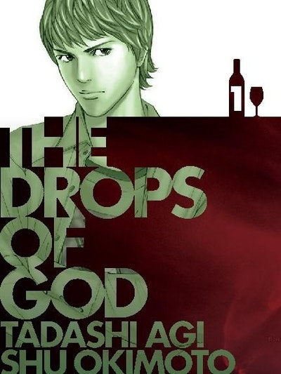 Drops Of God, Volume 1