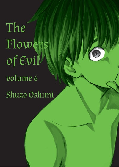 Flowers Of Evil, Vol 6