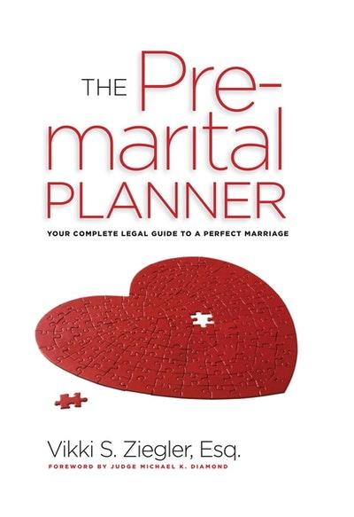 The Premarital Planner