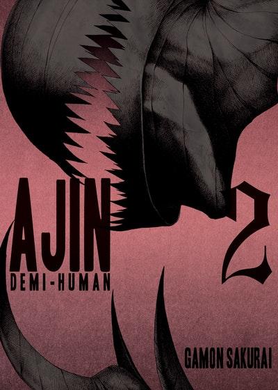 Ajin, Volume 2