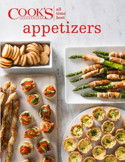 All-Time Best Appetizers