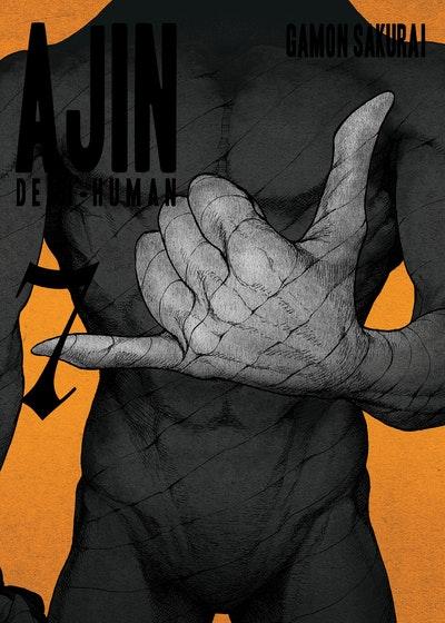 Ajin, Volume 7 Demi-Human