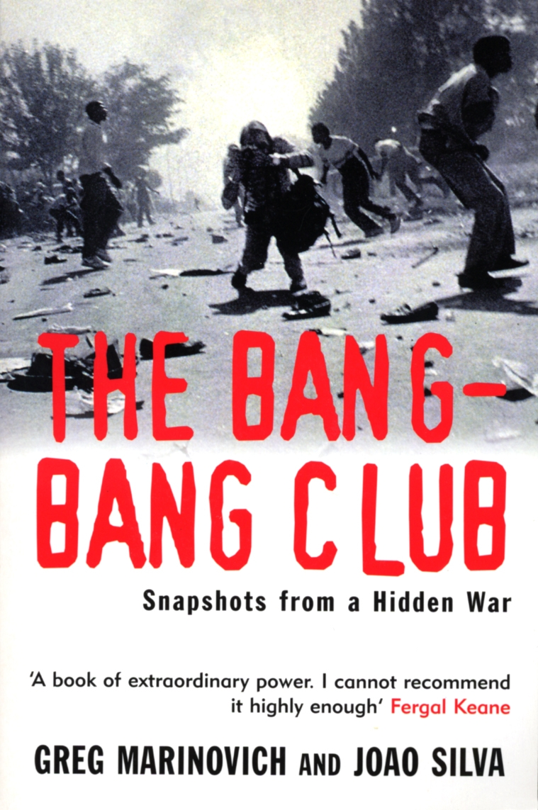 the bang bang club The bang bang club was the name given to four young photographers greg marinovich (ryan phillippe), kevin carter (taylor kitsch), ken oosterbroek and joao s.