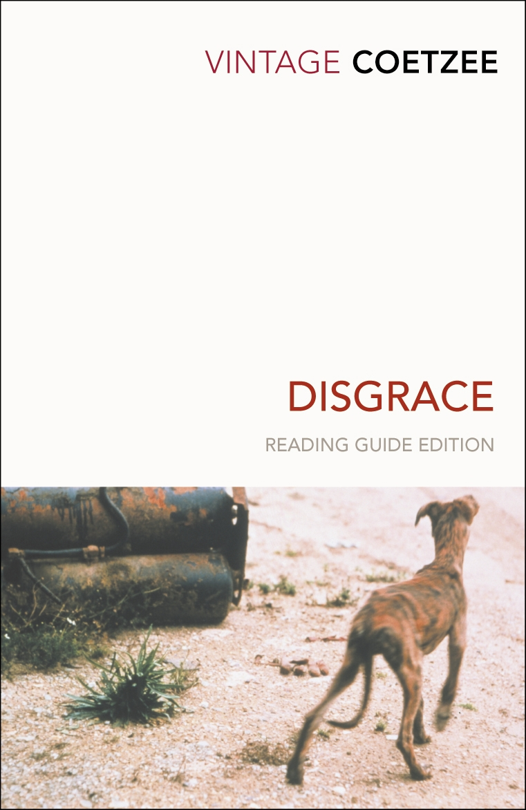 disgrace jm coetzee essay May 2nd, 2013 african literature final paper retribution from rape in the book disgrace j m coetzee focuses on the effects of post-apartheid in south.