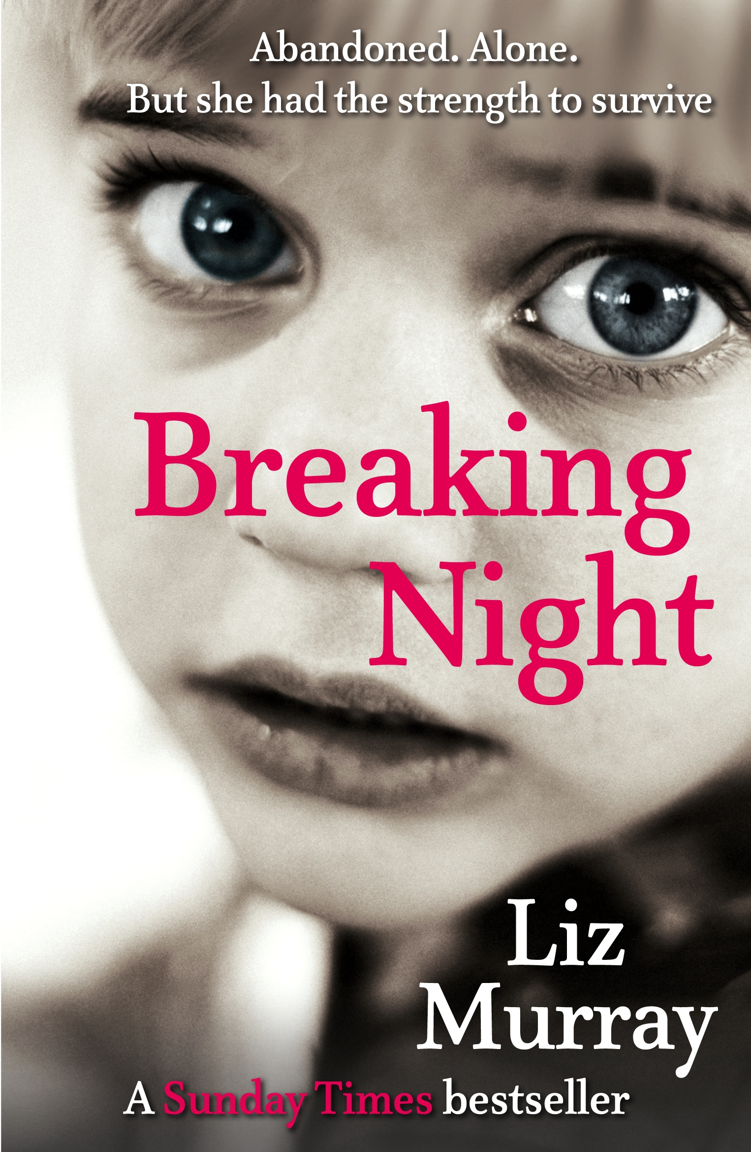 Breaking Night Penguin Books Australia