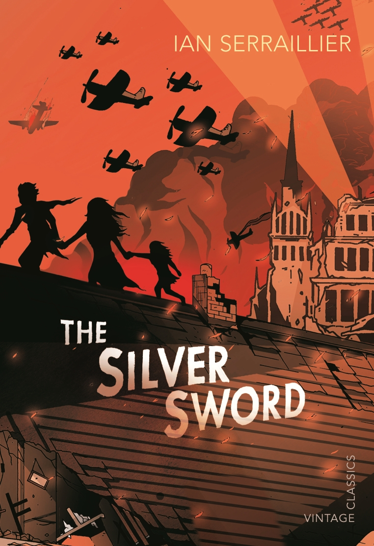 The silver sword by ian serraillier essay