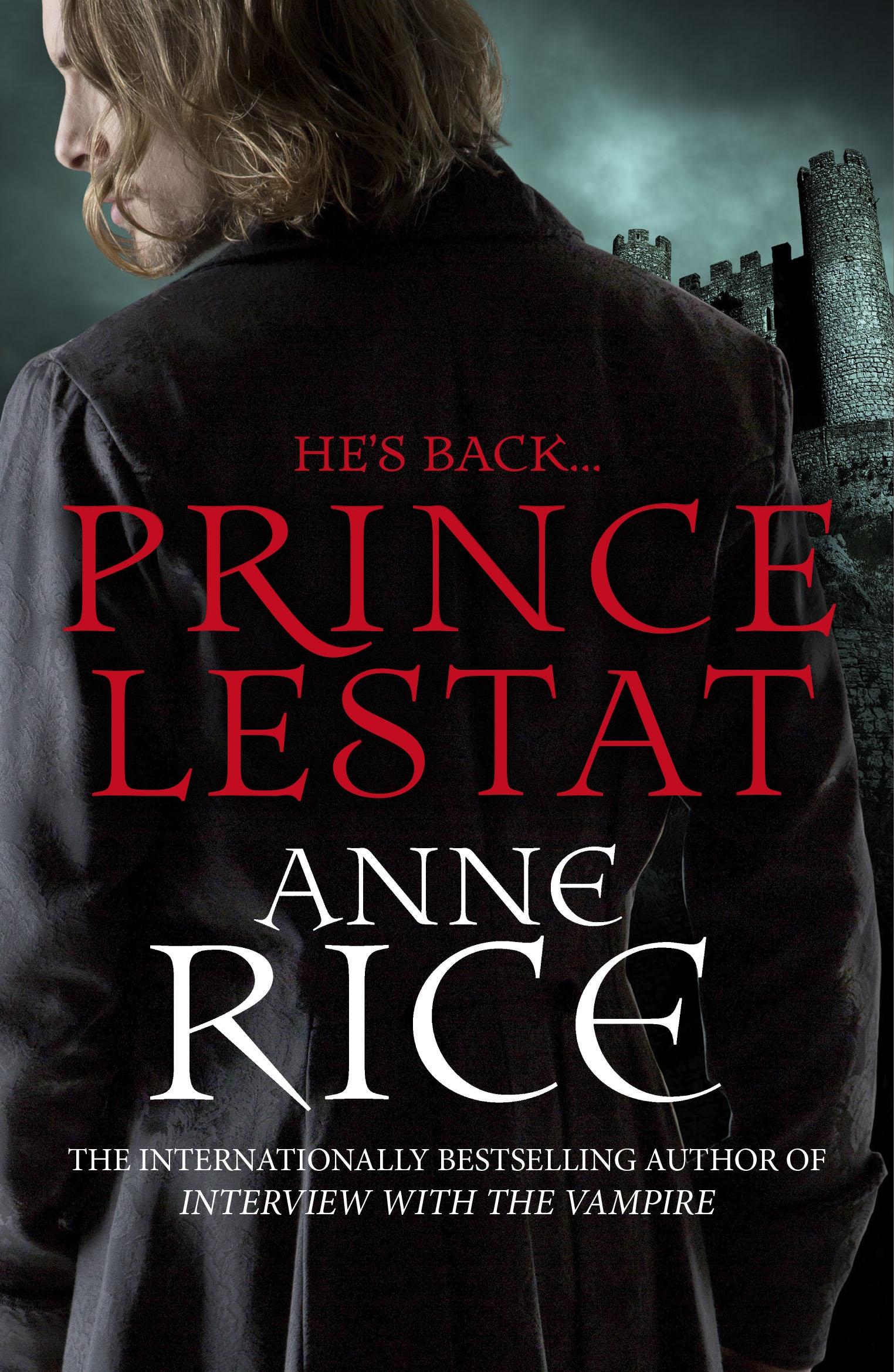 Book Cover Design Vampire : Prince lestat penguin books new zealand