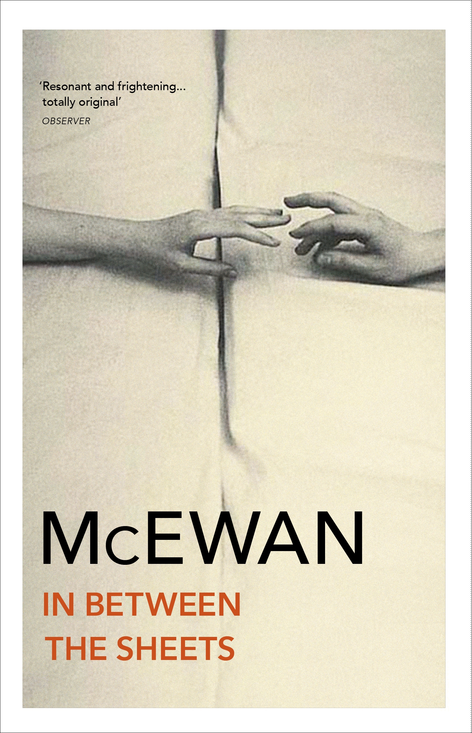 In Between the Sheets | Penguin Books New Zealand