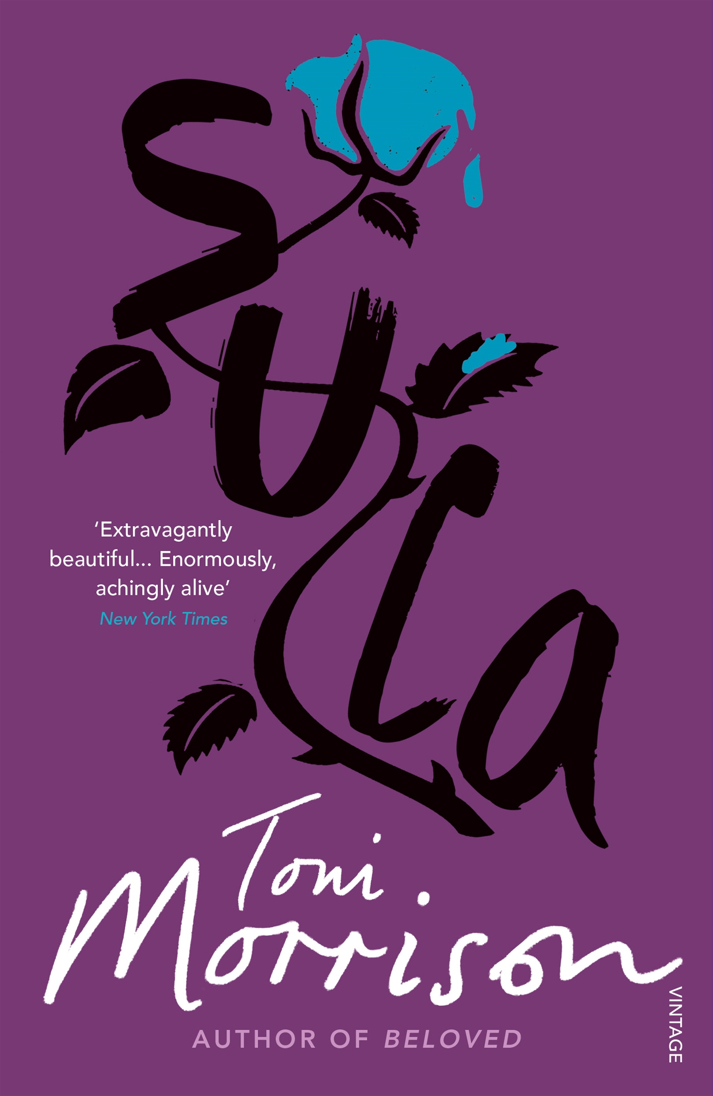 sula by toni morrison Toni morrison (b chloe ardelia wofford on february 18, 1931) is the nobel prize winning author of 10 novels, and has also penned 7 non-fiction works, 2 plays, and 3 childrens books.