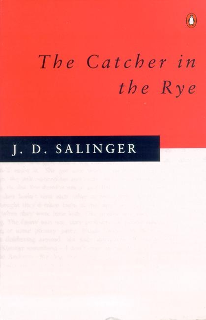 the perspective on childhood in the catcher in the rye a novel by jd salinger Geismar, maxwell j d salinger: the wise child and the new yorker school of  fiction  views, essays, and critiques of the catcher in the rye.