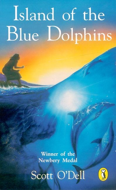 Island of the Blue Dolphins ODell Scott | eBay
