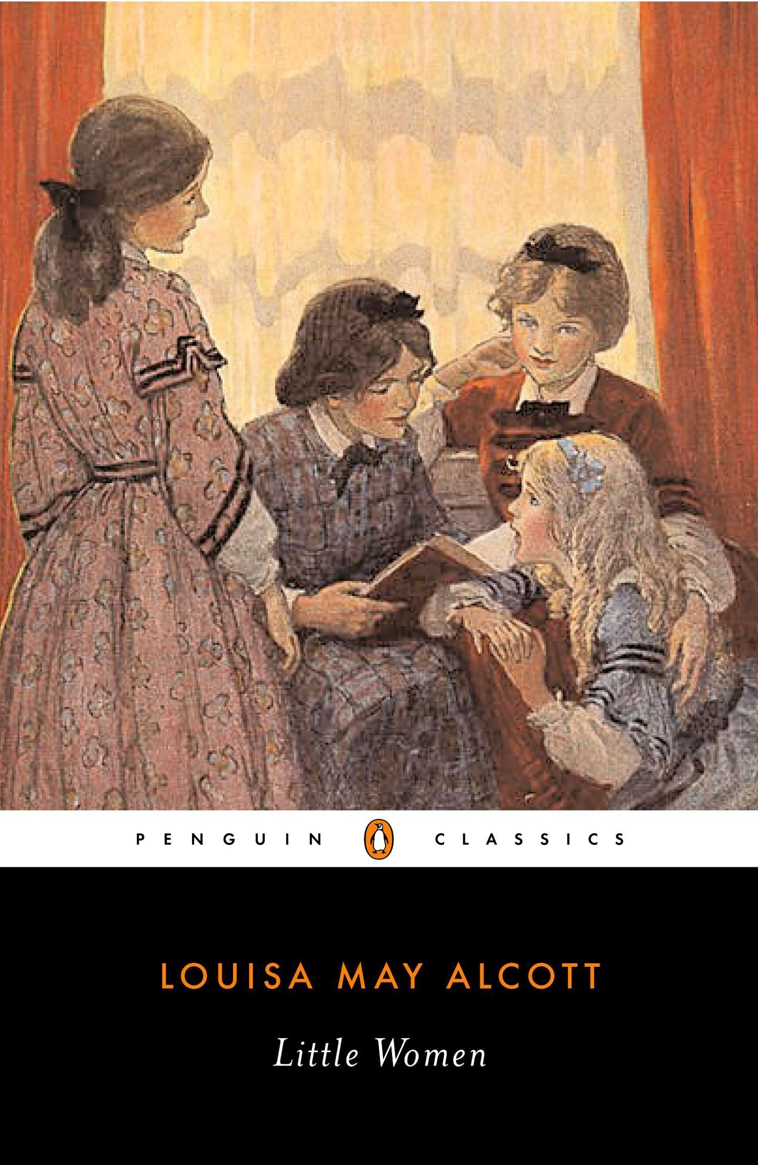 Penguin Books AustraliaLittle Women Book