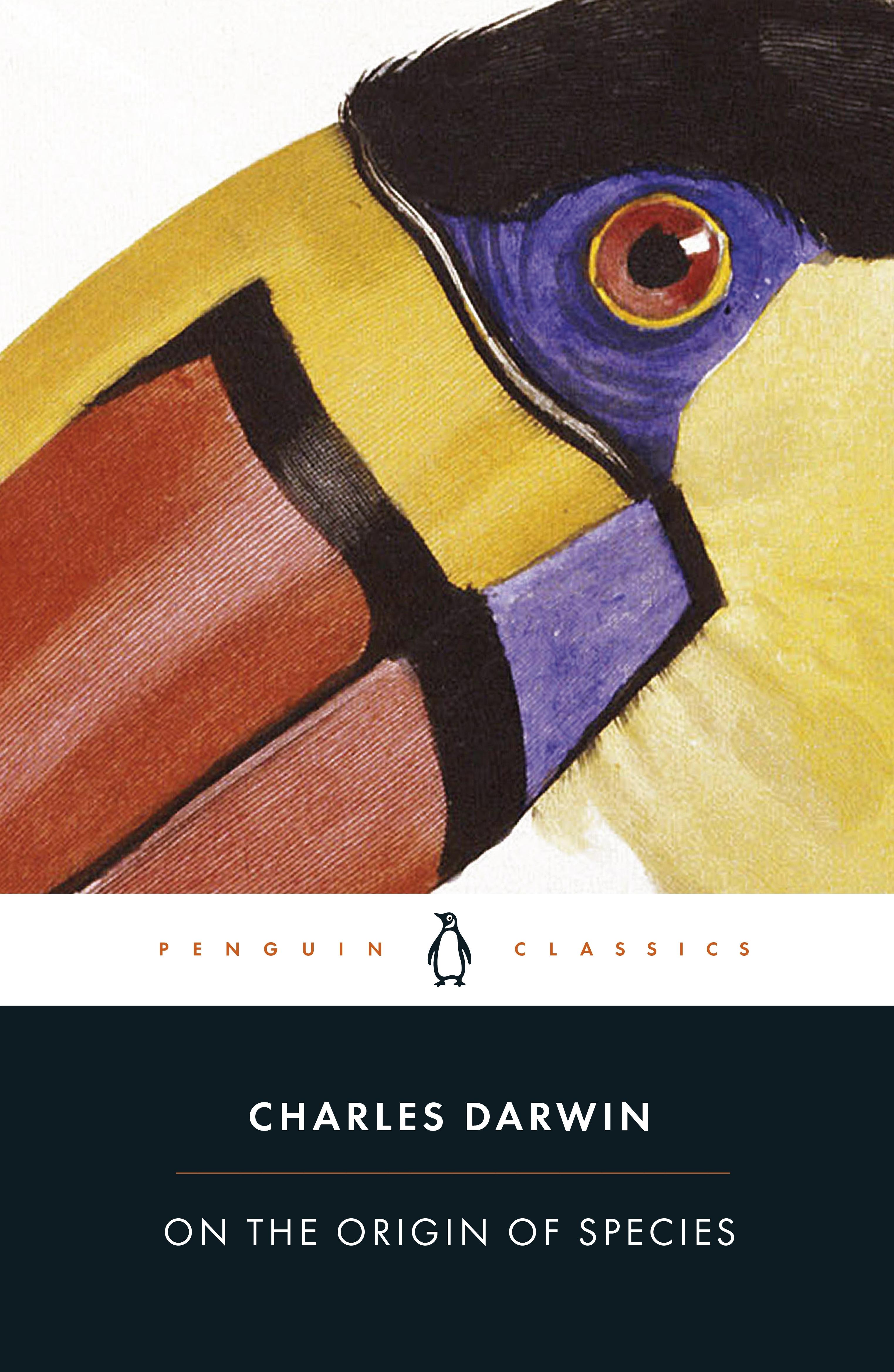 On The Origin Of Species | Penguin Books Australia