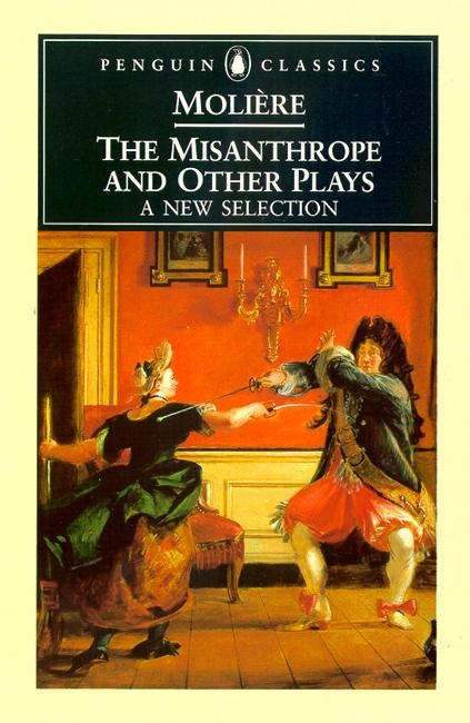 the flaws of human nature in the play tartuffe by moliere A summary of act i in molière's the misanthrope be more accepting of human flaw and not so critical immediately learn that the play will have at least.