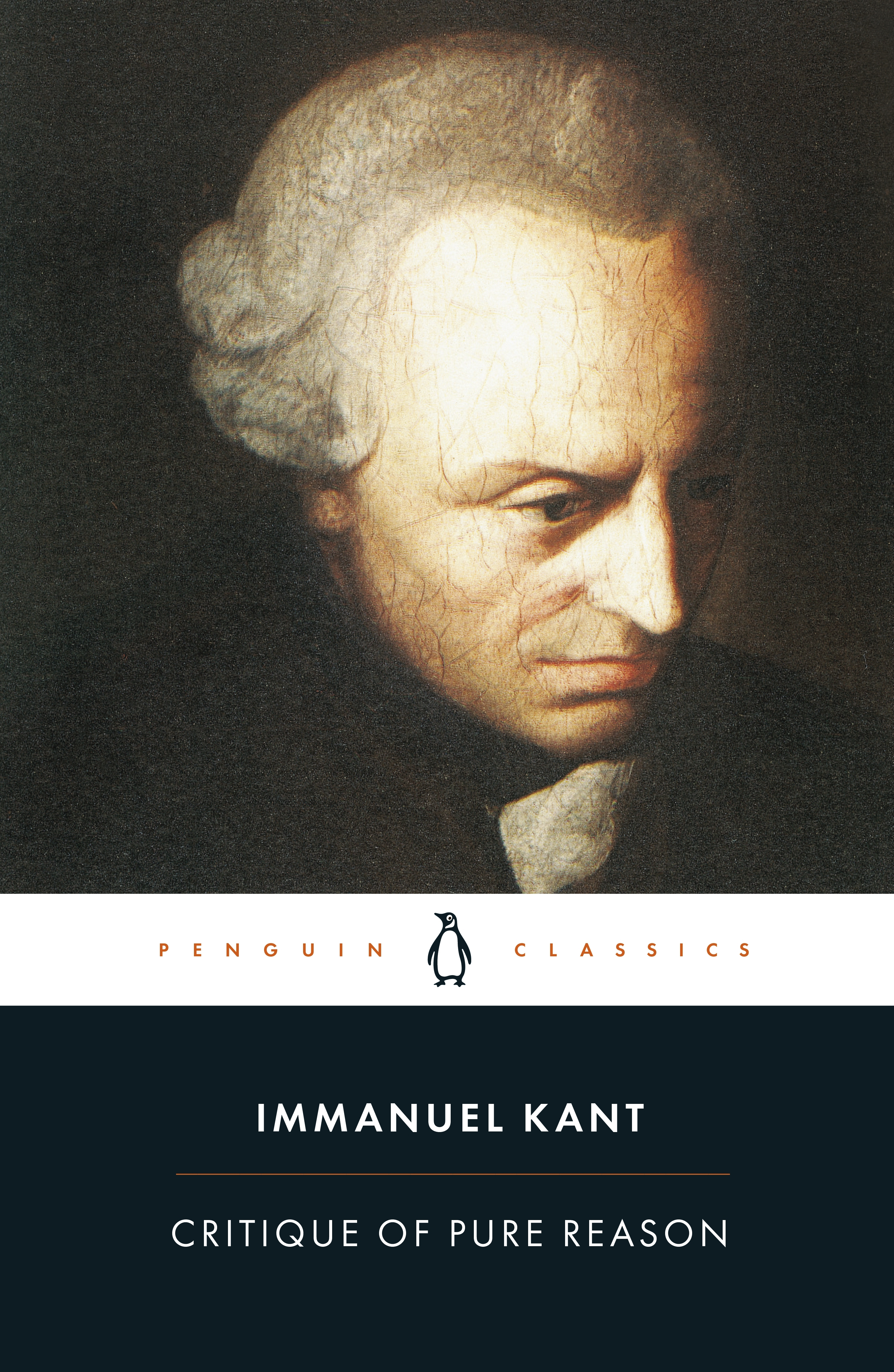 Kant thesis