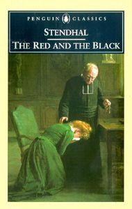 Book Cover: The Red & the Black