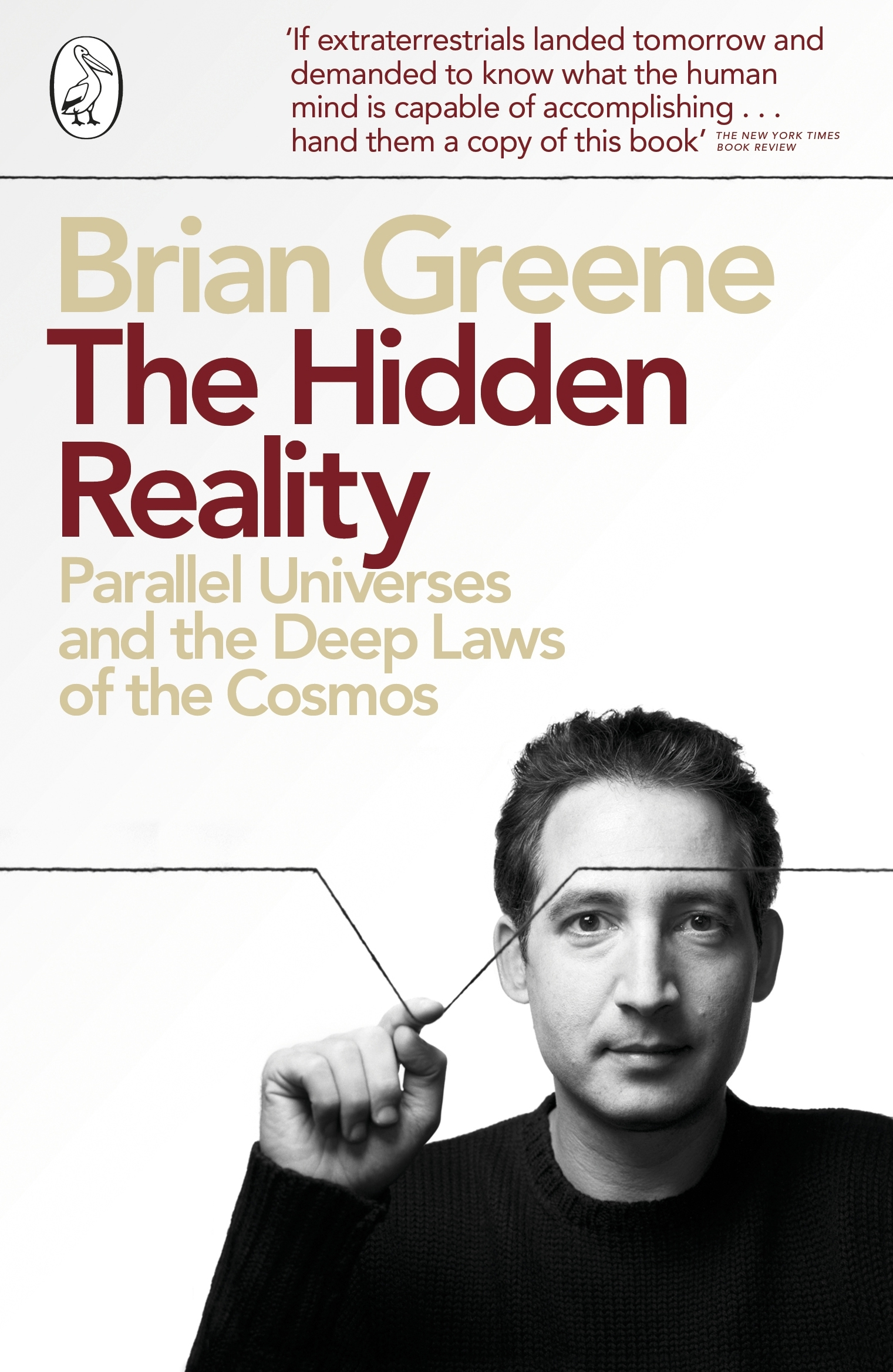 critique the elegant universe by brian As brian greene shows in ''the elegant universe: superstrings, hidden  dimensions, and the quest for the ultimate theory,'' even glashow.