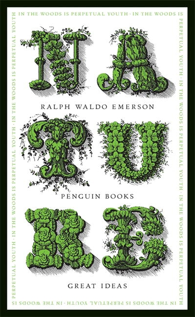 nature by ralph waldo emerson Ralph waldo emerson, whose original profession and calling was as a unitarian minister, left the ministry to pursue a career in writing and public speaking emerson became one of america's best known and best loved 19th century figures.