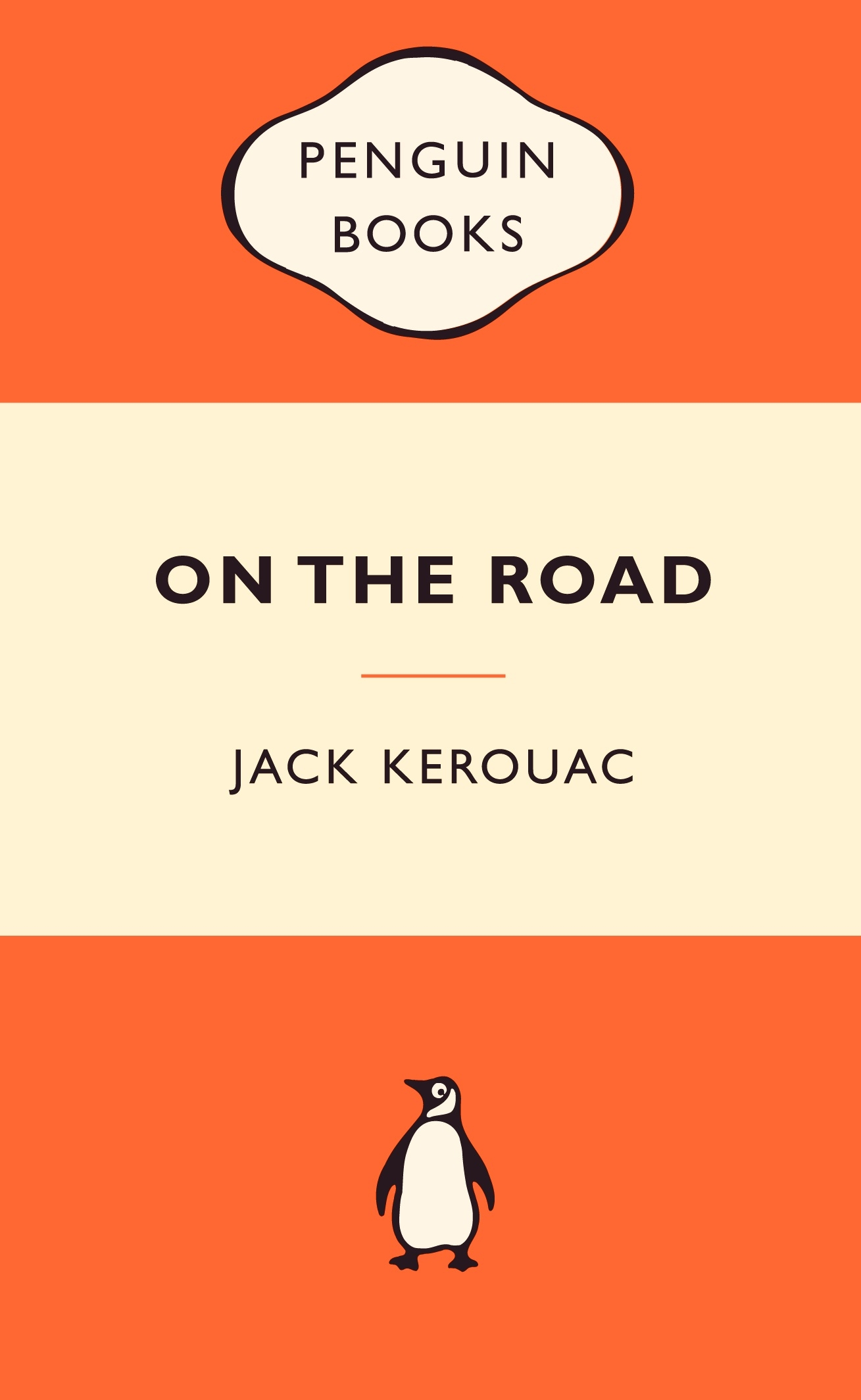 a literary analysis of the novel on the road by jack kerouac Finally, the novel also begs comparison to a foundational text of english literature, the canterbury tales, whose plot is entirely made up of stories told by travelers on the road to canterbury through these comparisons, kerouac's novel can be seen as claiming that the paradigmatic journey of his generation is a kind of aimless wandering.