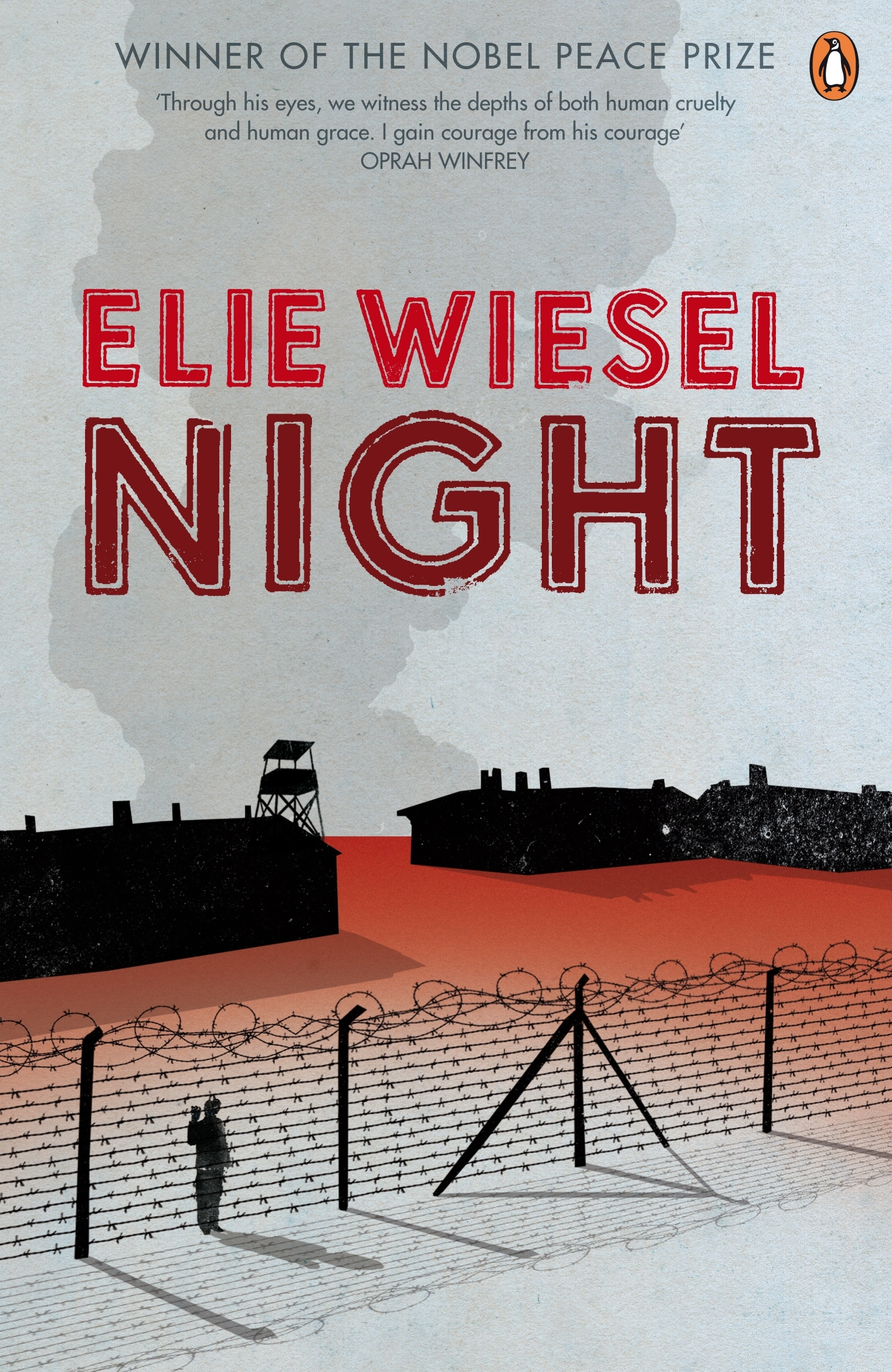 the subject of holocaus in elie wiesels autobiography night Elie wiesel, a nobel peace prize winner and holocaust survivor who wrote the acclaimed memoir night, died saturday at the age of 87.