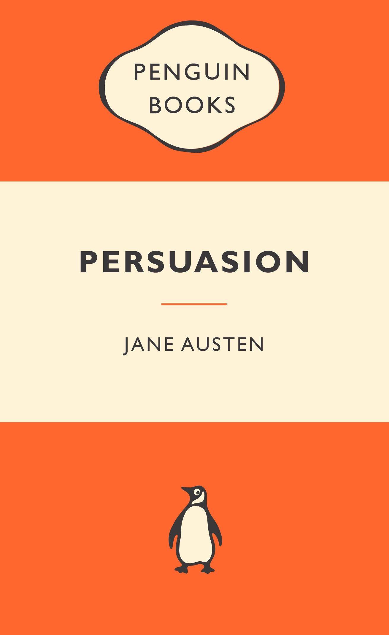 Persuasion: Popular Penguins