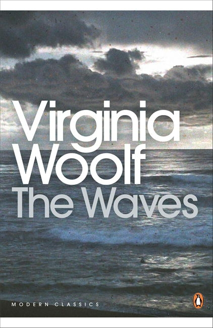 Book Cover: The Waves