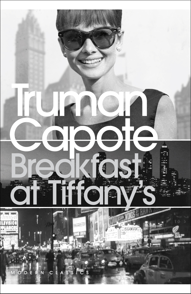 Cultural significance of breakfast at tiffanys book