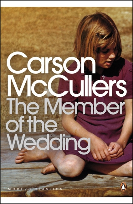 an analysis of the book the member of the wedding by carson mccullers In 1946 came the member of the wedding, the most enjoyable—if that is a word to be used with any of her work—of all her books, and also, so far as own talent —and what it means is that much of the criticism that has been written about carson mccullers's work is either pedestrian or else unsympathetic.