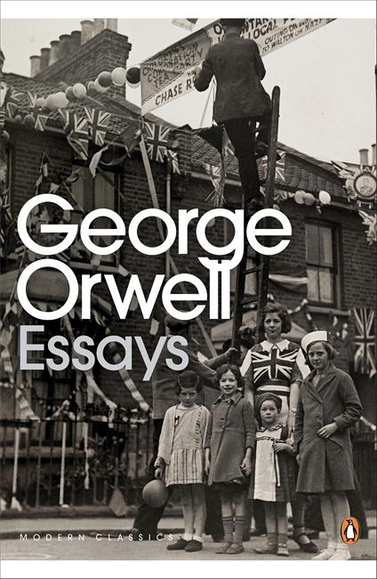 orwell essay on dickens Dickens in george orwell's literary criticism mustafa ahmed as-samarraie in degree, a technique which he employs distinctively in his essays on dickens and.