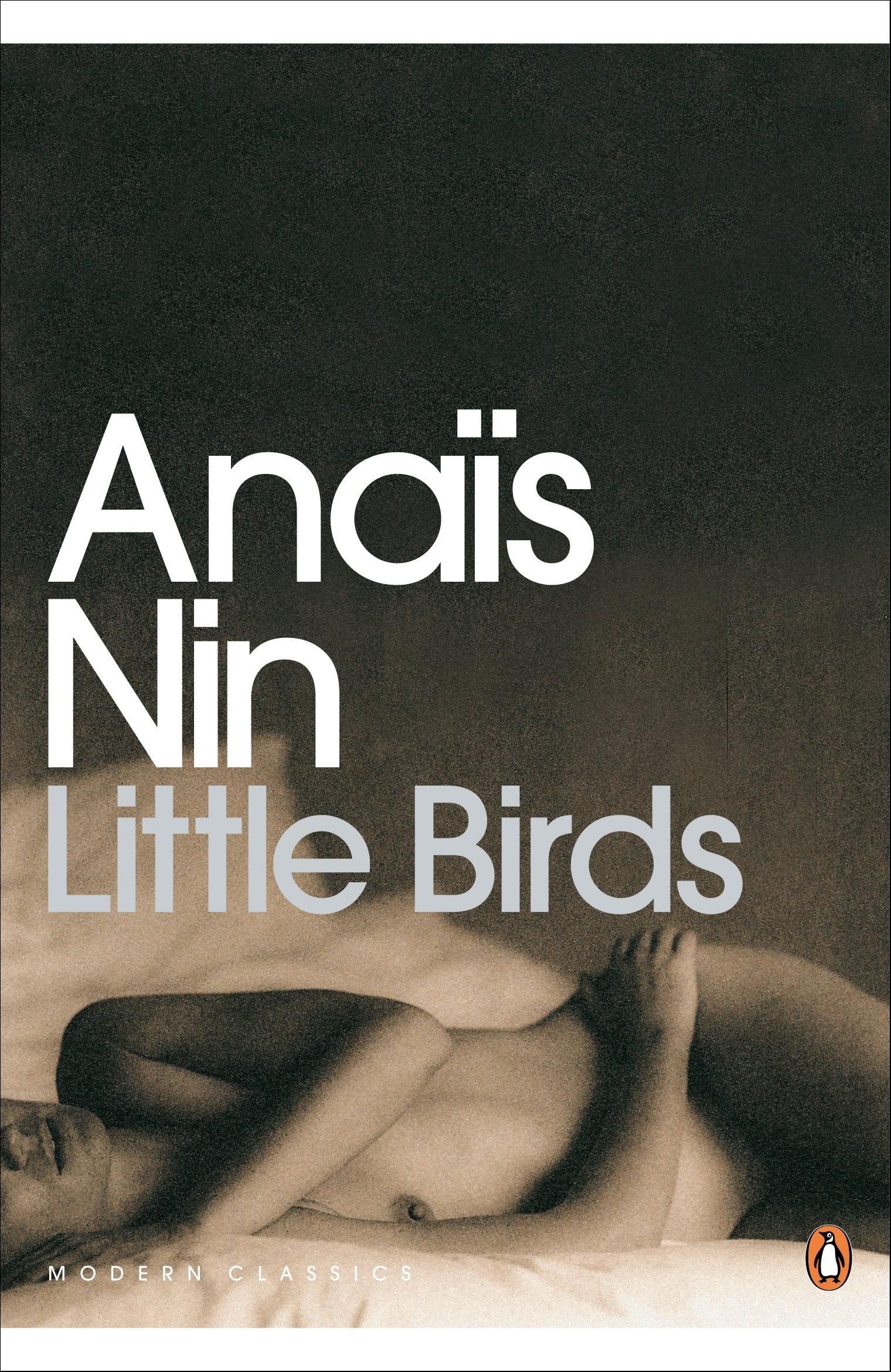 Book Cover:  Little Birds