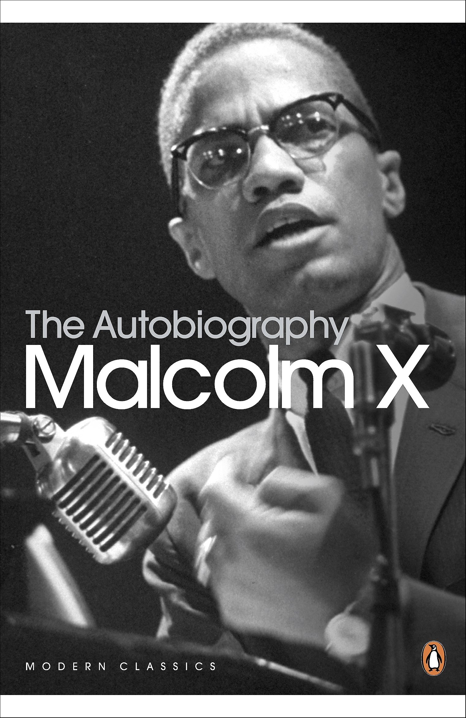 the story of malcolm x Rare photos and government documents chronicle the assassination of malcolm  x on february 21,1965.
