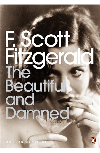 The Beautiful and damned (Beaux et Damnés) de F. Scott Fitzgerald 9780141187815