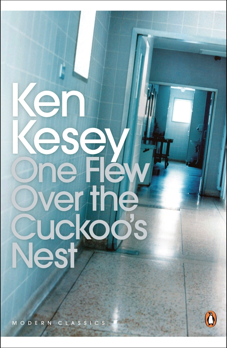 a review of the book one flew over the cuckoos nest by ken kesey We review the folio society's new illustrated edition of the ken kesey classic one flew over the cuckoo's nest, with randall p mcmurphy as vital as ever.