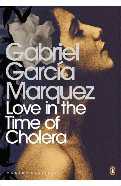 Love In The Time Of Cholera | Penguin Books Australia