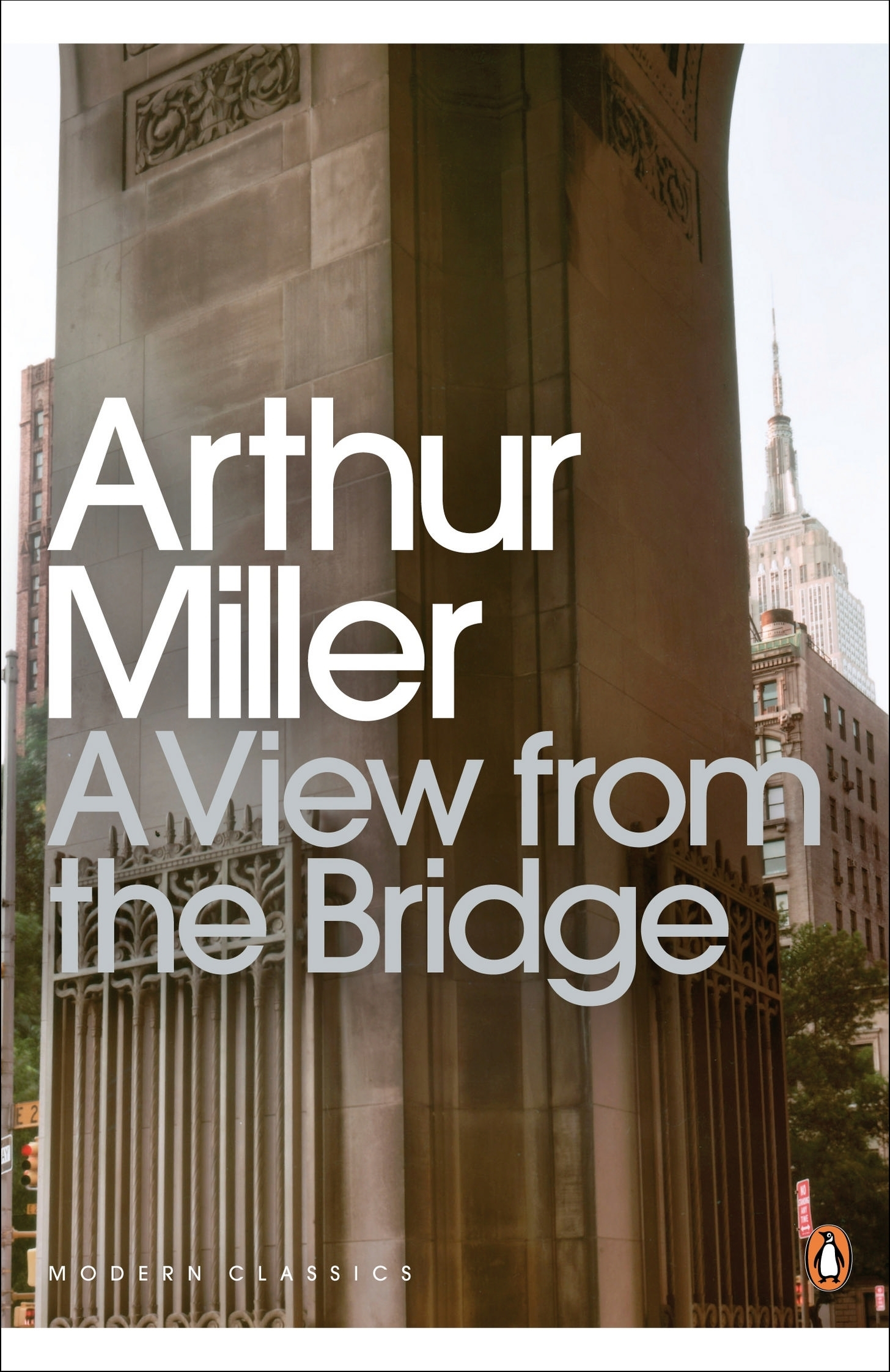 a view from the bridge A view from the bridge by arthur miller directed by braden abraham an american classic a longshoreman by trade, eddie carbone is confident of his place in the.