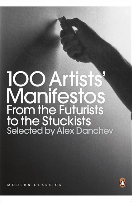 100 Artists' Manifestos