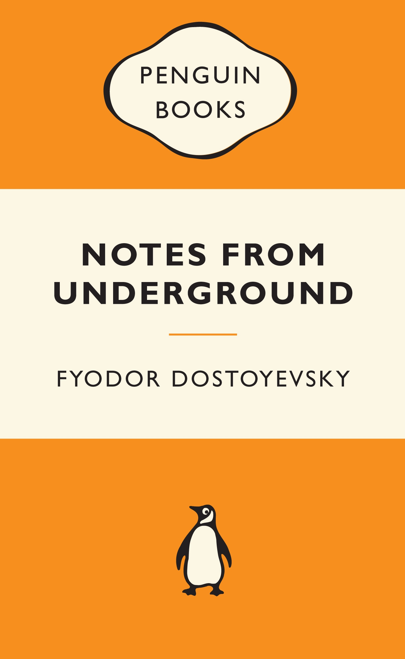 """essays on the notes from underground Thus –since notes from un- derground is a first-person narration written from the underground man's perspective– these normal men become the """"amorphous yet terrifying"""" (ibid) """"masses of 'others' pitted against the helpless intellectual few"""" (ibid), embodied by the underground man."""